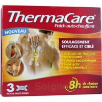 Thermacare, Bt 3 à DIJON