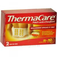 Thermacare, Bt 2 à DIJON