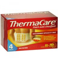 Thermacare, Pack 4 à DIJON