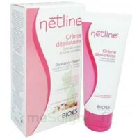 NETLINE CREME DEPILATOIRE VISAGE ZONES SENSIBLES, tube 75 ml à DIJON