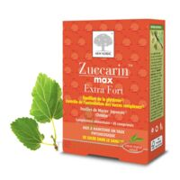 Zuccarin Extra Fort Bte 45 Cpr