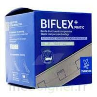Biflex 16 Pratic Bande contention légère chair 8cmx3m à DIJON