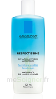 Respectissime Lotion waterproof démaquillant yeux 125ml à DIJON