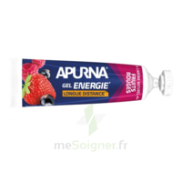 Apurna Gel énergie longue distance Fruits rouges 35g à DIJON